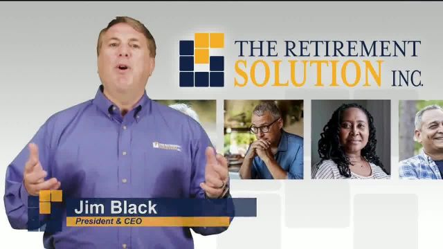 The Retirement Solution Inc TV Commercial Ad 2020, Unnerving Times