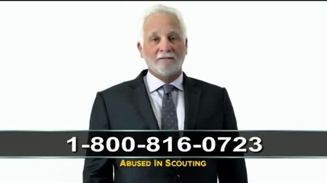 AVA Law Group, Inc TV Commercial Ad 2020, Boy Scouts of America