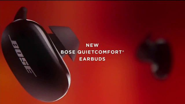 Bose QuietComfort Earbuds TV Commercial Ad 2020, Feel It All' Song by Super Duper