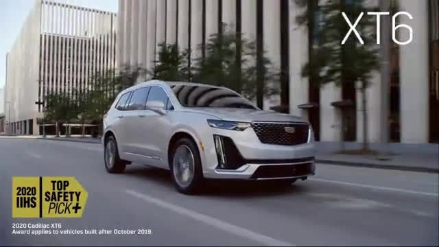 Cadillac TV Commercial Ad 2020, Reward Yourself Song by DJ Shadow, Run the Jewels