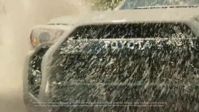 Toyota Today's the Day Event TV Commercial Ad 2020, Invincible' Song by Aloe Blacc