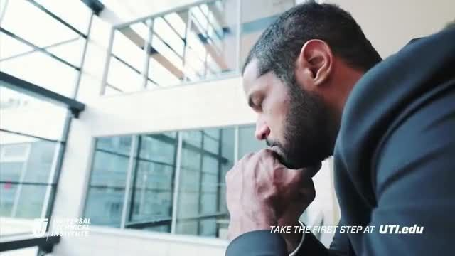 Universal Technical Institute TV Commercial Ad 2020, Pandemic Unemployment