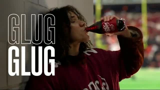 Dr Pepper 2020 Tuition Giveaway TV Commercial Ad 2020, More Money Than Ever