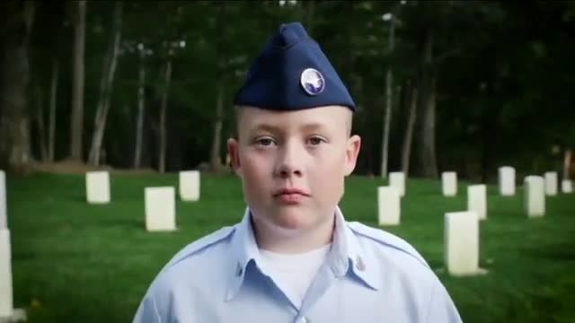 Wreaths Across America TV Commercial Ad 2020, Join
