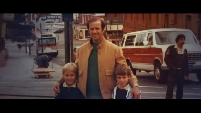 Biden for President TV Commercial Ad 2020, The Power of Family