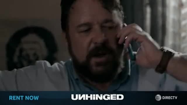 DIRECTV Cinema TV Commercial Ad 2020, Unhinged