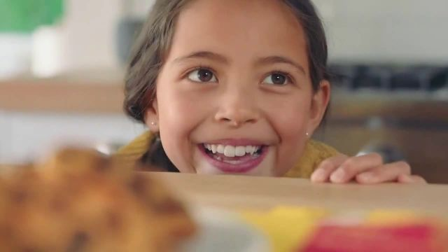 Nestle Toll House Semi-Sweet Morsels TV Commercial Ad 2020, How to Share Love' Song by Gabriela