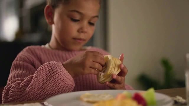 Pillsbury Grands! Flaky Layers TV Commercial Ad 2020, Learning to Count