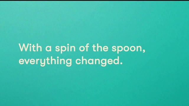 Hershey's Syrup TV Commercial Ad 2020, Spin of a Spoon