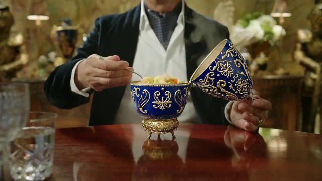Progresso Soup TV Commercial Ad 2020, Heirloom- Toppers
