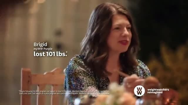 WW App TV Commercial Ad 2020, HiFi Triple Play Cookbook Amazon Halo Band' Featuring Oprah Winfr