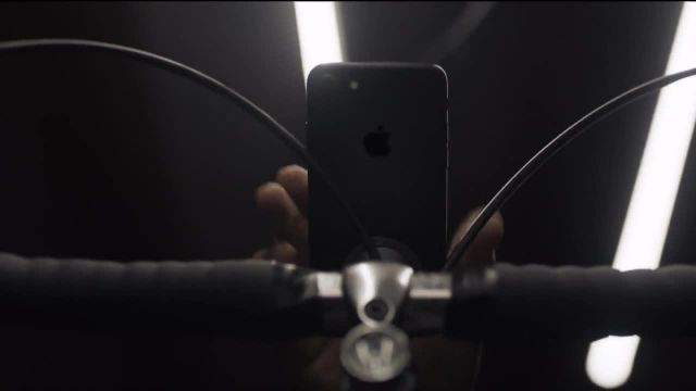 Apple iPhone 7 TV Commercial Ad 2020, Morning Ride' Song by AC_DC