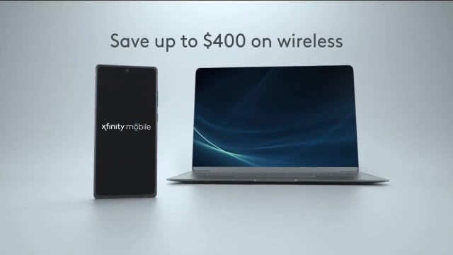 XFINITY Mobile TV Commercial Ad 2020, Your Own Way- $35