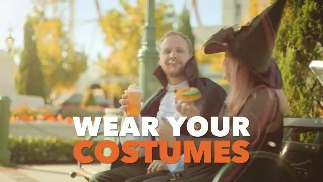 Universal Orlando Resort TV Commercial Ad 2020, Get Your Halloween On