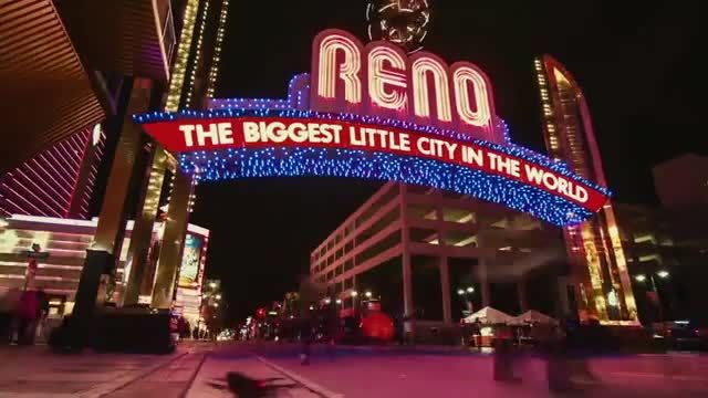 Visit Reno Tahoe TV Commercial Ad 2020, A New Normal
