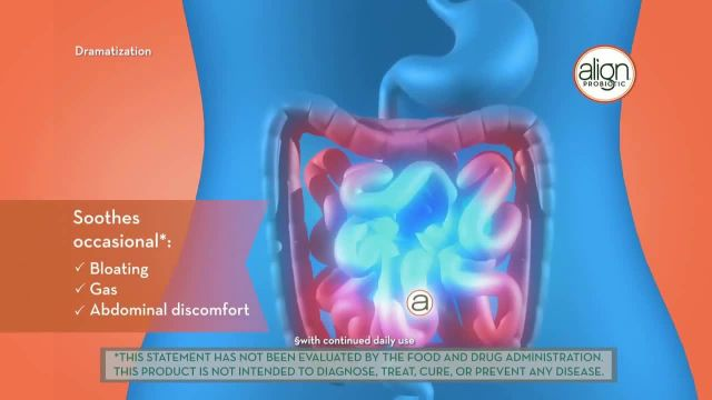 Align Probiotics TV Commercial Ad 2020, One of the Millions