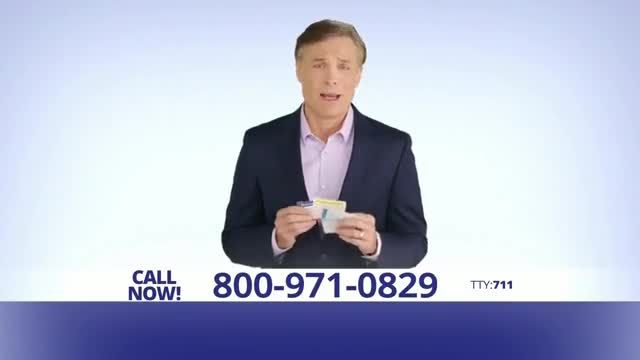 SayMedicare Helpline TV Commercial Ad 2020, Less Stress- All-in-One Medicare Advantage