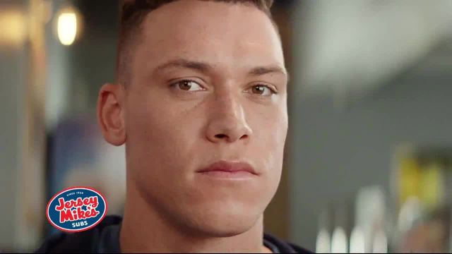 Jersey Mikes TV Commercial Ad 2020, Talk Like A New Yawka Featuring Aaron Judge