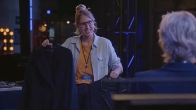 Consumer Cellular TV Commercial Ad 2020, The Weakest Link- Flexible Featuring Jane Lynch