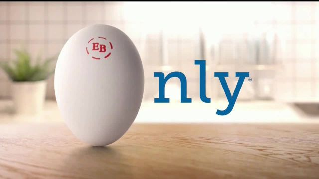 Eggland's Best TV Commercial Ad 2020, Immunity and Nutrition