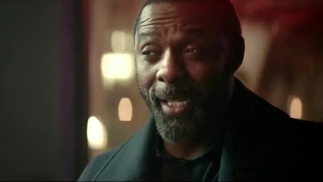2021 Mustang Mach-E Ford TV Commercial Ad 2020, New Breed' Featuring Idris Elba
