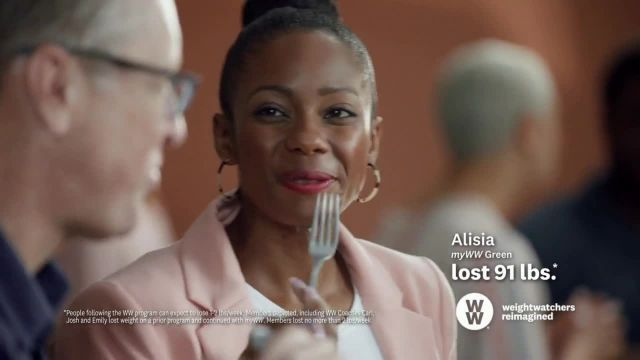 WW App TV Commercial Ad 2020, Easier- Join Free- Three Months Free- Amazon Halo Band