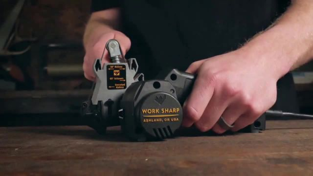 Work Sharp TV Commercial Ad 2020, The Sharpening Company