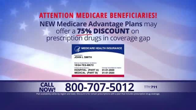 SayMedicare Helpline TV Commercial Ad 2020, Medicare Annual Enrollment Period- Don't Delay