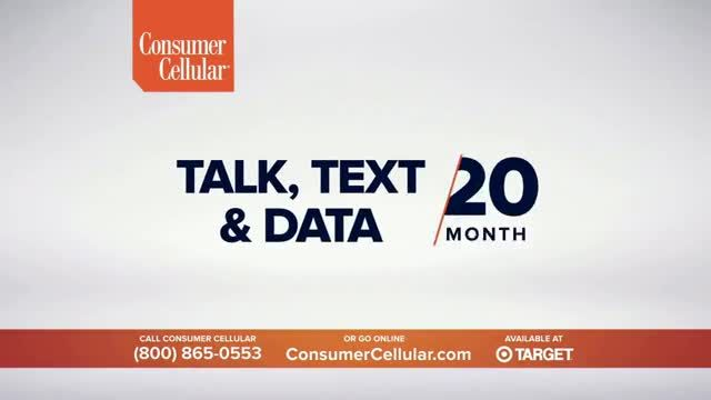 Consumer Cellular TV Commercial Ad 2020, Folks- Not Born Yesterday