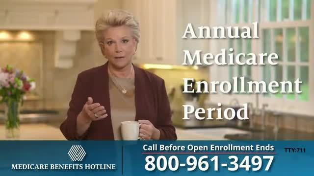 Assurance TV Commercial Ad 2020, Medicare- Important Message' Featuring Joan Lunden