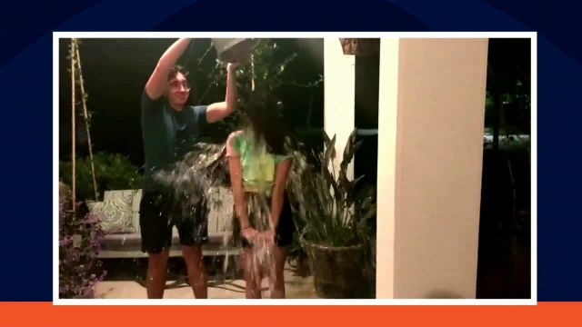 Consumer Cellular TV Commercial Ad 2020, The Power of Connection- Ice Bucket Challenge' Ft Phil