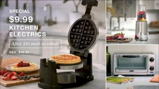 Macy's TV Commercial Ad 2020, Lowest Prices of the Season- Shoes and Kitchen Appliances
