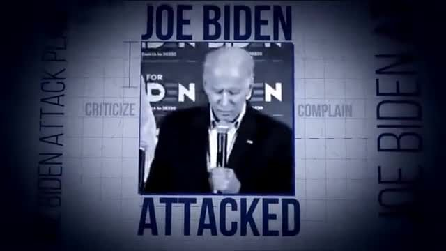 Donald J Trump for President TV Commercial Ad 2020, Attacking the Virus