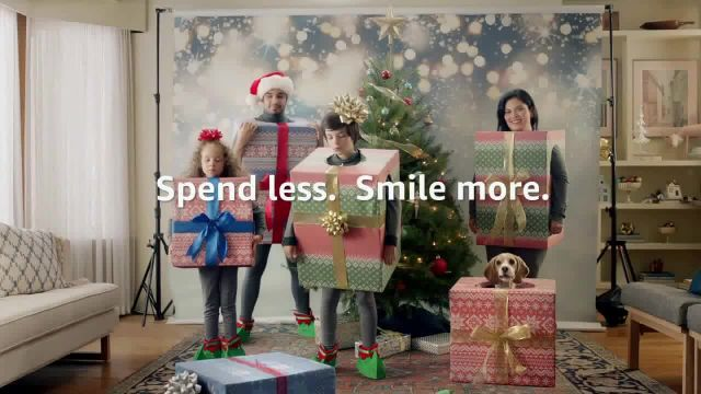 Amazon TV Commercial Ad 2020, Spend Less Smile More- Tessa' Song by Snap!