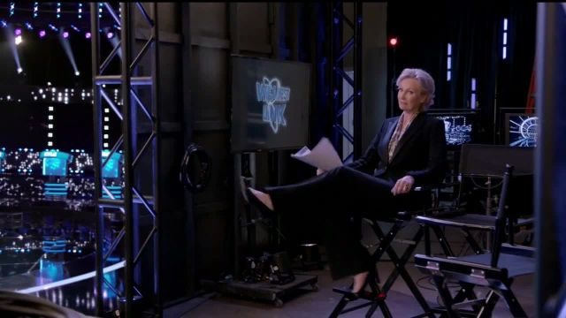Consumer Cellular TV Commercial Ad 2020, The Weakest Link- Trivia Featuring Jane Lynch