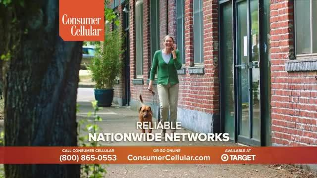 Consumer Cellular TV Commercial Ad 2020, Not Born Yesterday- Premium Wireless