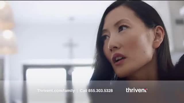 Thrivent Financial TV Commercial Ad 2020, Protect