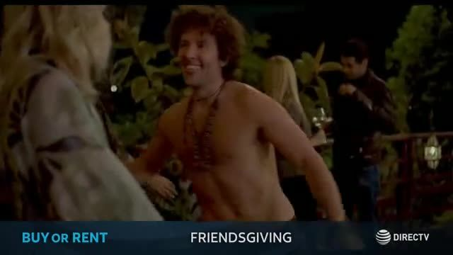 DIRECTV Cinema TV Commercial Ad 2020, Friendsgiving' Song by Maxine Nightingale