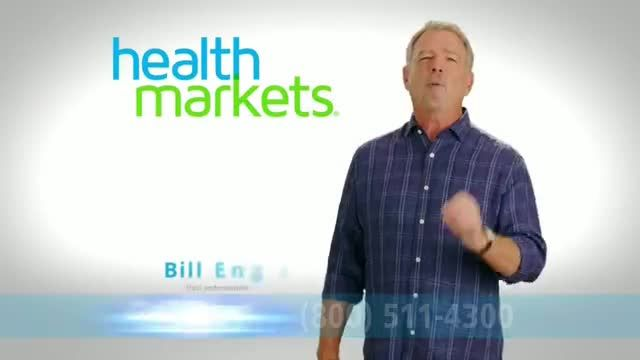 HealthMarkets Insurance Agency FitScore TV Commercial Ad 2020, Medicare- Unanswered Questions'