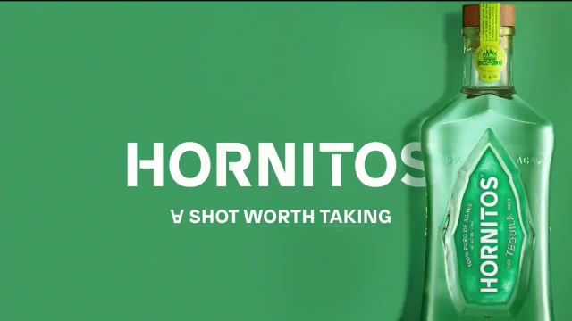 Hornitos Tequila TV Commercial Ad 2020, Shot Takers Never Looked Back' Song by DJ Shadow
