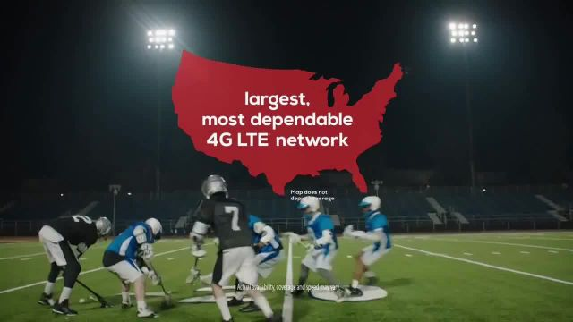 Total Wireless TV Commercial Ad 2020, You Got This- Work
