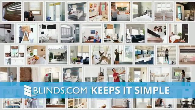 Blindscom Friends & Family Sale TV Commercial Ad 2020, Keep It Simple- 40% Off