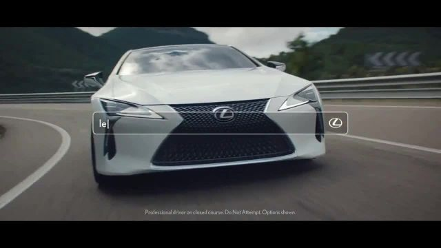 Lexus TV Commercial Ad 2020, Can You Wield the Power of Gravity-' Song by Kings Kaleidoscope