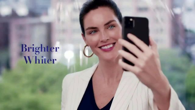 Clear Eyes TV Commercial Ad 2020, Your Eyes Deserve the Best' Featuring Hilary Rhoda