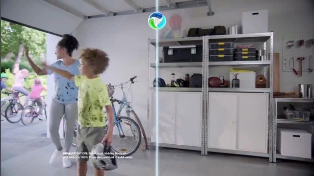 Persil ProClean Discs TV Commercial Ad 2020, Discover the Deep Clean