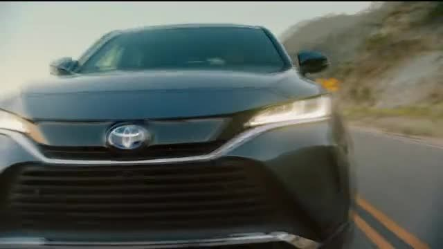 Toyota Today's the Day Event TV Commercial Ad 2020, Hybrid Power' Song by Elvis Presley