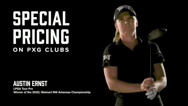 Parsons Xtreme Golf TV Commercial Ad 2020, Facts- Special Pricing' Featuring Austin Ernst