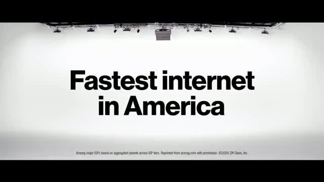 Fios by Verizon TV Commercial Ad 2020, How Do You Build- Internet for $3999 + Hulu and More