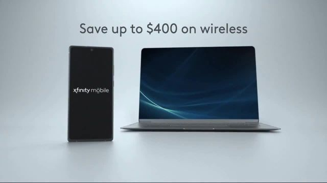 XFINITY Mobile TV Commercial Ad 2020, Your Own Way- Internet