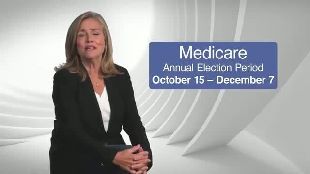 My Health Policy TV Commercial Ad 2020, Questions About Next Years Coverage' Featuring Meredith